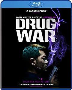 Drug War [Blu-ray] [2012] [US Import]