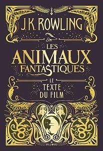 """Afficher """"Les animaux fantastiques"""""""