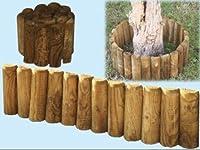 Bordura per giardini e recinzioni per aiuole - shopgogo