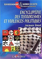 Encyclopédie des terrorismes et Violences politiques