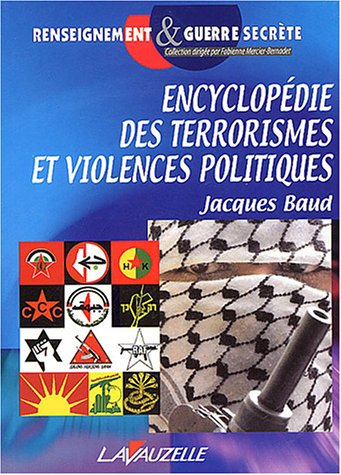 Encyclopdie des terrorismes et Violences politiques