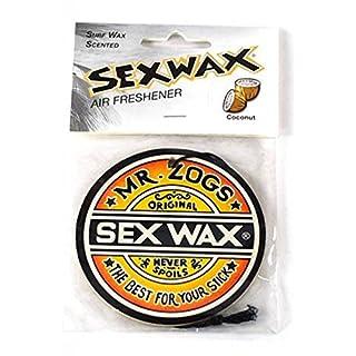 Sex Wax Coconut Duftbaum