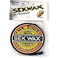 Sex Wax Coconut Ambientador
