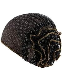 Amazon.es  Sombreros y gorras - Accesorios  Ropa  Gorros de punto ... 0567c9b697f