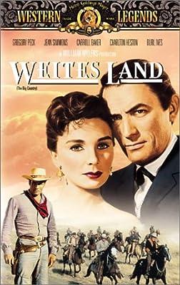 Weites Land [VHS]