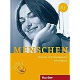 Menschen. B1. Arbeitsbuch. Con espansione online. Con CD Audio. Per le Scuole superiori