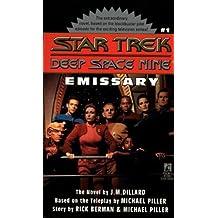 Star Trek - Deep Space Nine: Emissary