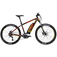Atala E-Bike Youth Lite 27.5 9-V Talla 41 Yamaha 36 V.
