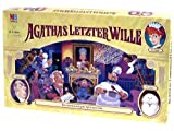 Hasbro - Agathas letzter Wille