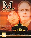 M. Butterfly (Audio Theatre Collection)