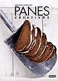 Panes creativos (Cocina de autor)