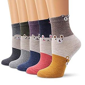 Baumwollsocken, warme Socken, Erwachsene neutrale Socken