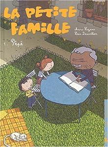 """Afficher """"La petite famille n° 1 Pépé"""""""