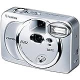 Fuji FinePix A202 Digitalkamera (2,0 Megapixel)