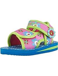 Playshoes Gmbh Eva Flower, Piscine et plage Mixte Enfant