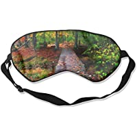 Beautiful Autumn Scenery Wooden Bridge In The Forest 99% Eyeshade Blinders Sleeping Eye Patch Eye Mask Blindfold... preisvergleich bei billige-tabletten.eu