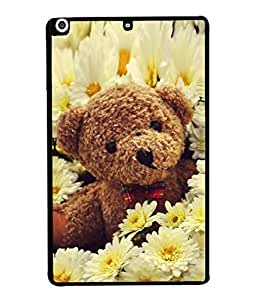 PrintVisa Designer Back Case Cover for Apple iPad Mini 3 :: Apple iPad Mini 3 Wi-Fi + Cellular (3G/LTE); Apple iPad Mini 3 Wi-Fi (Wi-Fi, W/o GPS) (Flora Petal Attraction Beauty Wallpaper)