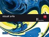 Visual arts II. Secondary. Savia - 9788416346776