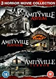 Amityville Horror Triple Pack [DVD]
