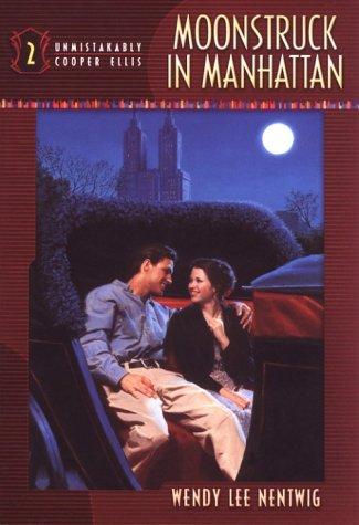 Moonstruck in Manhattan PDF Books