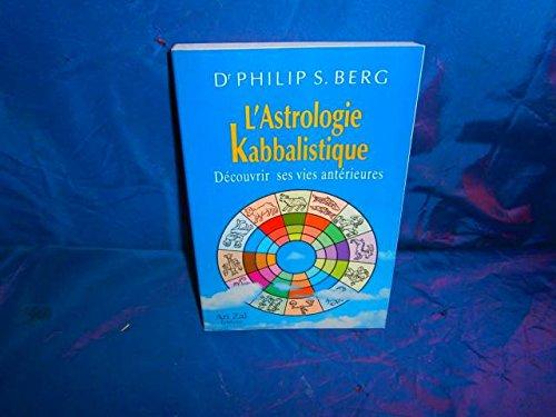 L'astrologie kabbalistique