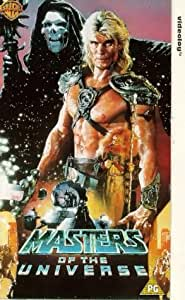 Masters of the Universe [VHS] [1987]
