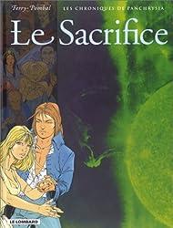 LES CHRONIQUES DE PANCHRYSIA TOME 5 : LE SACRIFICE