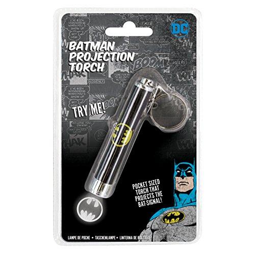 Batman Taschenlampe mit Schlüsselanhänger Standard [Andere Plattform]
