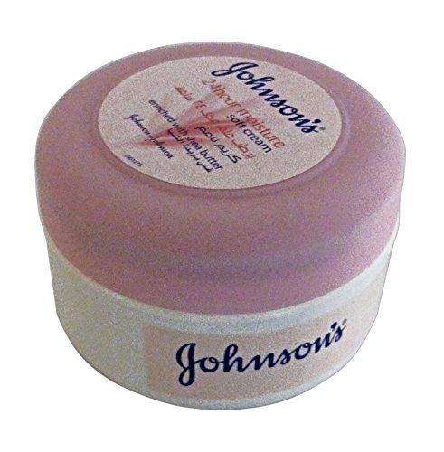 Johnson Crema Corpo Vellutante 200
