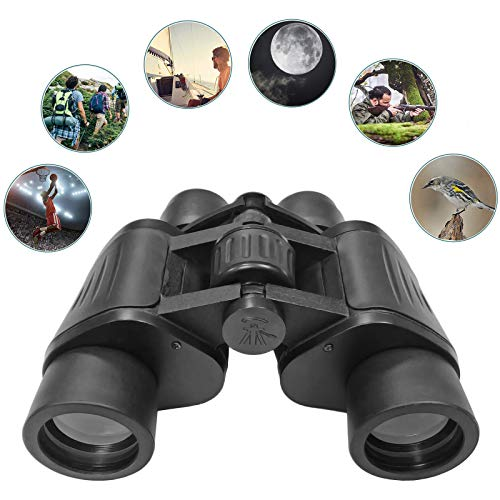 Serious User Binoculars 8x40 10 Year Guarantee Fully Coated Optics With Neck Strap Case & Lens Caps Bak7 Prisms 8 x 40 Wide Field Porro Prism Lenses For Nature BirdWatching Sport SightSeeing Walking Astronomy Racing Etc Top Quality at a Low Price -