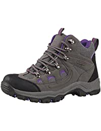 Mountain Warehouse Botas impermeables Adventurer para mujer