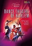 ELEGANCE - DANCE THEATRE OF HARLEM: Fall River Legend / Troy Game / The Beloved / John Henry (Studio Production, 1989) (NTSC) [DVD]