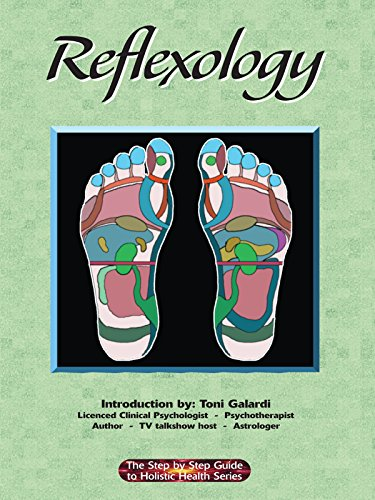 Reflexology Cover