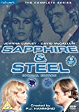 Sapphire and Steel: The Complete Series [2008] [DVD] [1979] [UK Import]