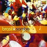 Samba: Best of Carnival in Rio