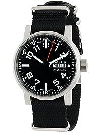 Fortis Spacematic 623.10.41.N.01 Reloj Automático para hombres Edición Muy Limitada