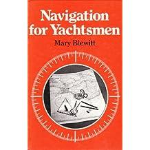 Navigation for Yachtsmen