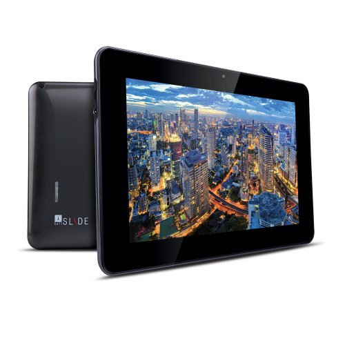 iBall Slide 9017-D50 Tablet (8GB, 9 Inches, WI-FI) Black, 1GB RAM Price in India