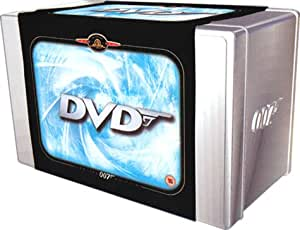 La Collection James Bond - Edition Spéciale 2003 [Monster Box]