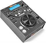 Power Dynamics PDX100 DJ-CD-Player CD USB SD MP3