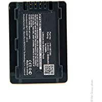 NX Batterie caméscope 3.6V 4040mAh - VW-VBT380 ; VWVBT380