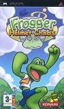 Cheapest Frogger: Helmet Chaos on PSP