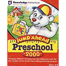 Jump Ahead 2000: Preschool