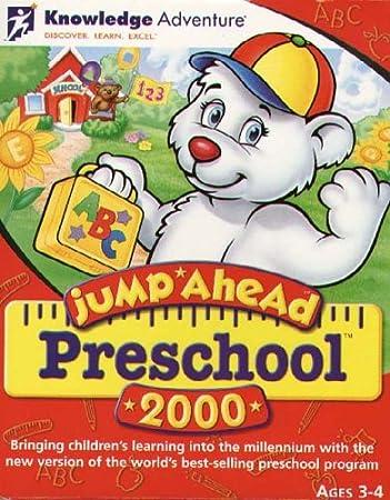 Jump Ahead 2000: Preschool