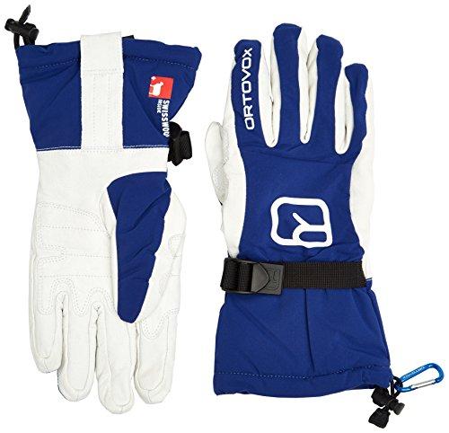 Ortovox Herren Freeride Handschuhe, Strong Blue, S