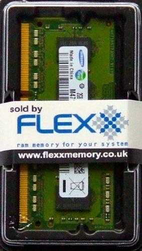 SAMSUNG 2GB DDR3 1333MHZ PC3-10600 204-PIN CL9 SINGLE RANK NON-ECC UNBUFFERED SODIMM MEMORY FOR LAPTOP (M471B5773DH0-CH9)