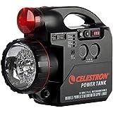 Celestron 18774-CGL PowerTank 7, 12 V 7 Ah Black