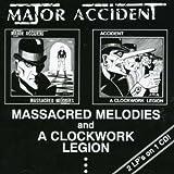 Massacred Melodies/a Clockwork Legion