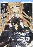 Sword art online. Aincrad: 2