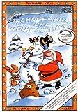 Schneemann und Weihnachtsmann: Leichte Winter- und Weihnachtslieder für Blockflötenanfänger(f'-d'' bis c'-d'' ohne fis' und b' )
